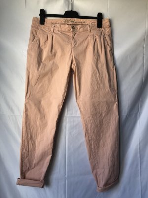 de.corp by Esprit Chinos pink-pink