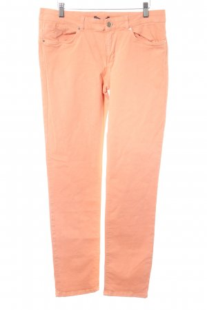 Esprit Chinohose apricot Casual-Look