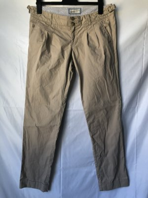 Esprit Chinos oatmeal