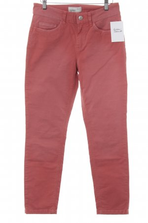 Esprit Chinohose lachs Casual-Look