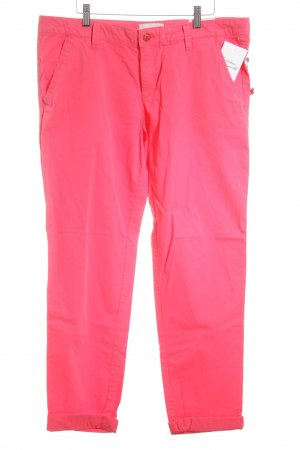 Esprit Chinos salmon casual look