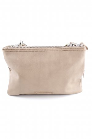 Esprit Clutch camel Casual-Look