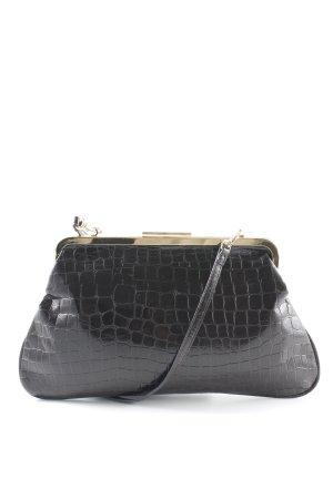 Esprit Clutch schwarzbraun Elegant