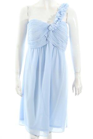 Esprit Cocktailkleid babyblau Elegant