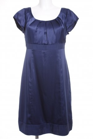 Esprit Cocktailkleid dunkelblau Elegant