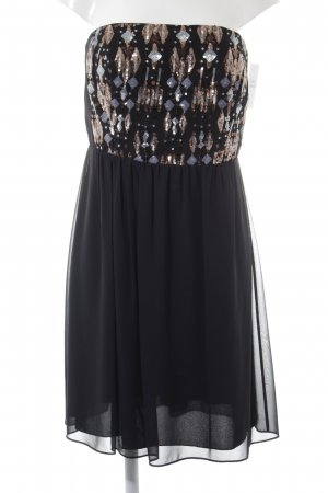 Esprit Cocktail Dress multicolored glittery