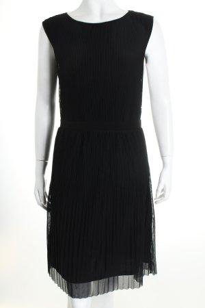 Esprit Cocktailkleid schwarz schlichter Stil