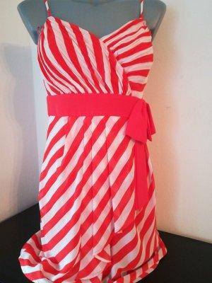 Esprit Robe chiffon multicolore polyester