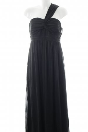 esprit collection Abendkleid schwarz Elegant