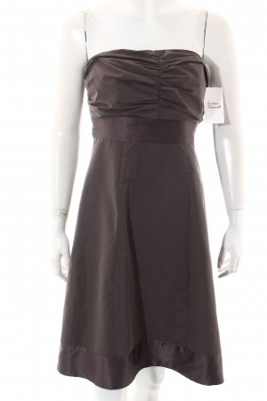 esprit collection Abendkleid taupe Elegant