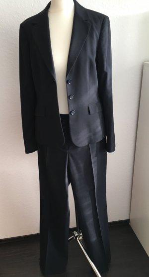 Esprit Collection Anzug dunkelblau Gr.36