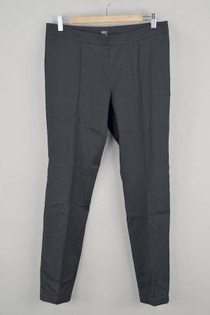 Esprit Collection Anzughose Businesshose schwarz Größe 38