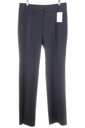 esprit collection Suit Trouser dark blue business style