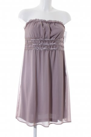 esprit collection Ballkleid blasslila Elegant