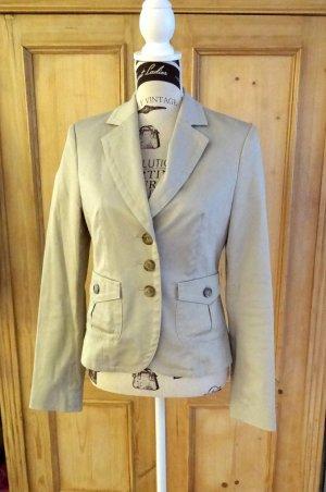 Esprit collection - Blazer in taupe - Gr. 36