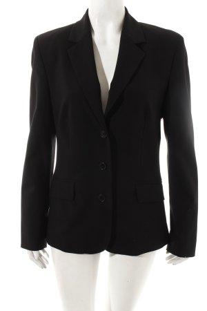 esprit collection Blazer schwarz Business-Look