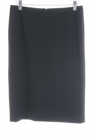 esprit collection Pencil Skirt black business style