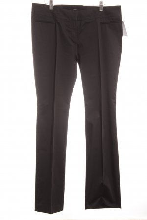 esprit collection Pleated Trousers black classic style