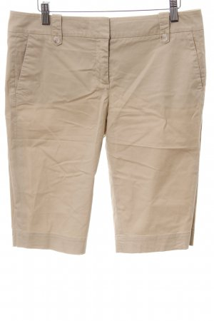 esprit collection Caprihose beige Segel-Look