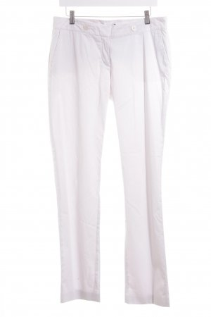 esprit collection Chinohose rosé Casual-Look