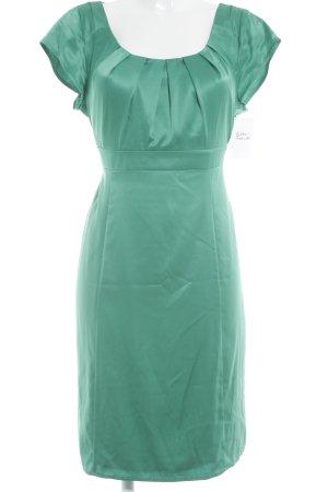 esprit collection Etuikleid grün Elegant