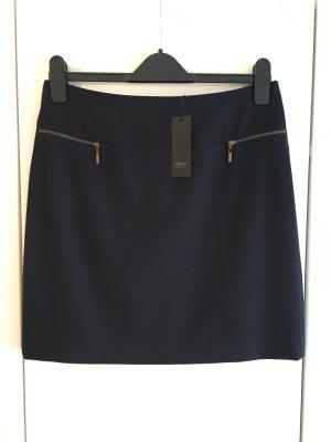 Esprit Collection - Femininer Rock mit seitlichen Zippern (NP 59,95 EUR)