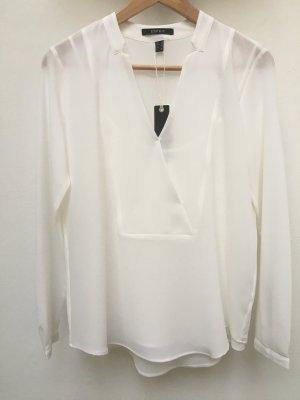 Esprit Collection - Fließende Georgette-Bluse (NP 59,99 EUR)