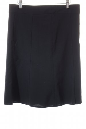 esprit collection Godet Skirt black business style