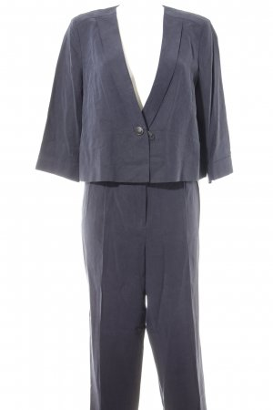 esprit collection Hosenanzug blau Business-Look