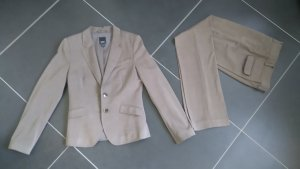 esprit collection Trouser Suit oatmeal