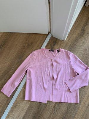 Esprit Collection Jacke Blazer Bolero L 40 rosa rose