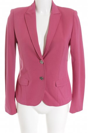 esprit collection Jerseyblazer pink Casual-Look