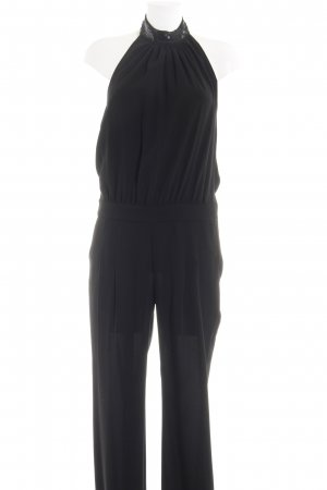 esprit collection Jumpsuit schwarz Elegant