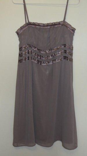 Esprit Collection Kleid *altrose*  *letzte Chance*