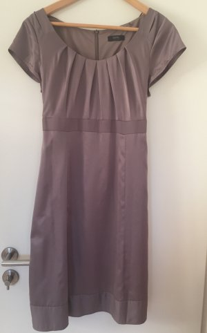 Esprit collection Kleid Satinklein Cocktailkleid Gr. 40