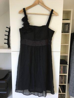 Esprit collection Kleid schwarz Gr. 40 NEU mit Etikett