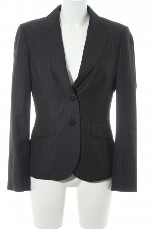 esprit collection Kurz-Blazer Nadelstreifen Business-Look