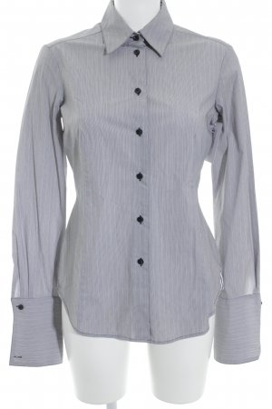 esprit collection Langarmhemd Streifenmuster Casual-Look