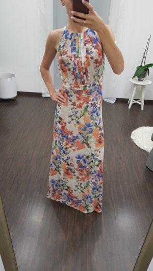 Esprit Collection Maxikleid > mehrfarbig mit Blumenprint