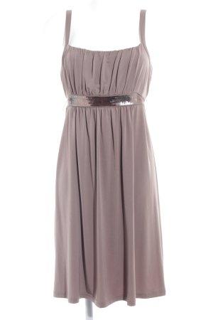 esprit collection Minikleid mehrfarbig Elegant