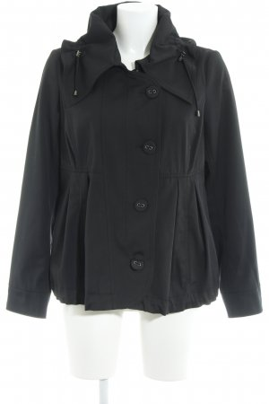 esprit collection Chaqueta para exteriores negro look casual