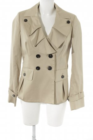 esprit collection Parka beige Business-Look