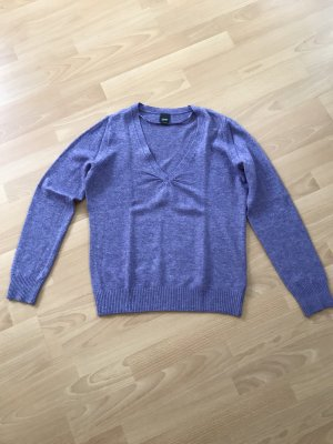 Esprit Collection Pullover Gr. L lila