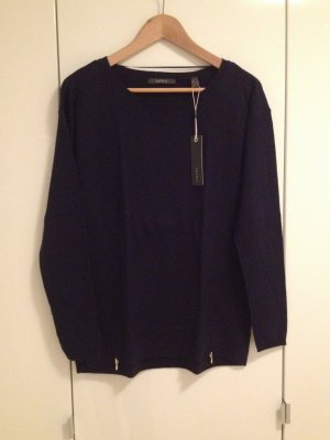 Esprit Collection - Pullover mit Zippern (NP 69,99 EUR)