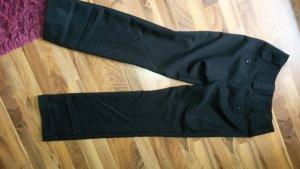 ESPRIT Collection schwarze Hose