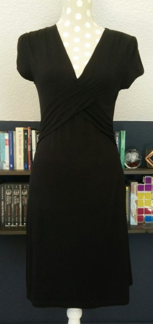 Esprit Collection schwarzes Kleid Gr. S