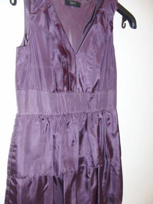 Esprit Collection Seidenkleid