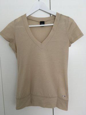 Esprit Collection Shirt, beige, Gr. S