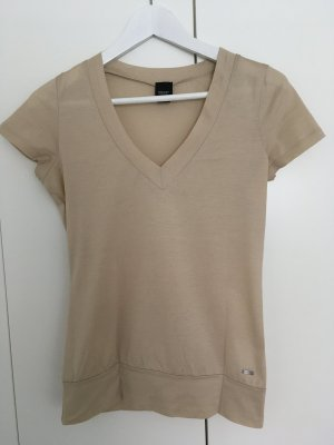 Esprit Collection Shirt, beige, Gr. S