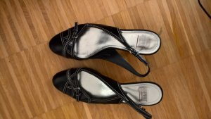 Esprit Collection Slingpumps 37 Leder